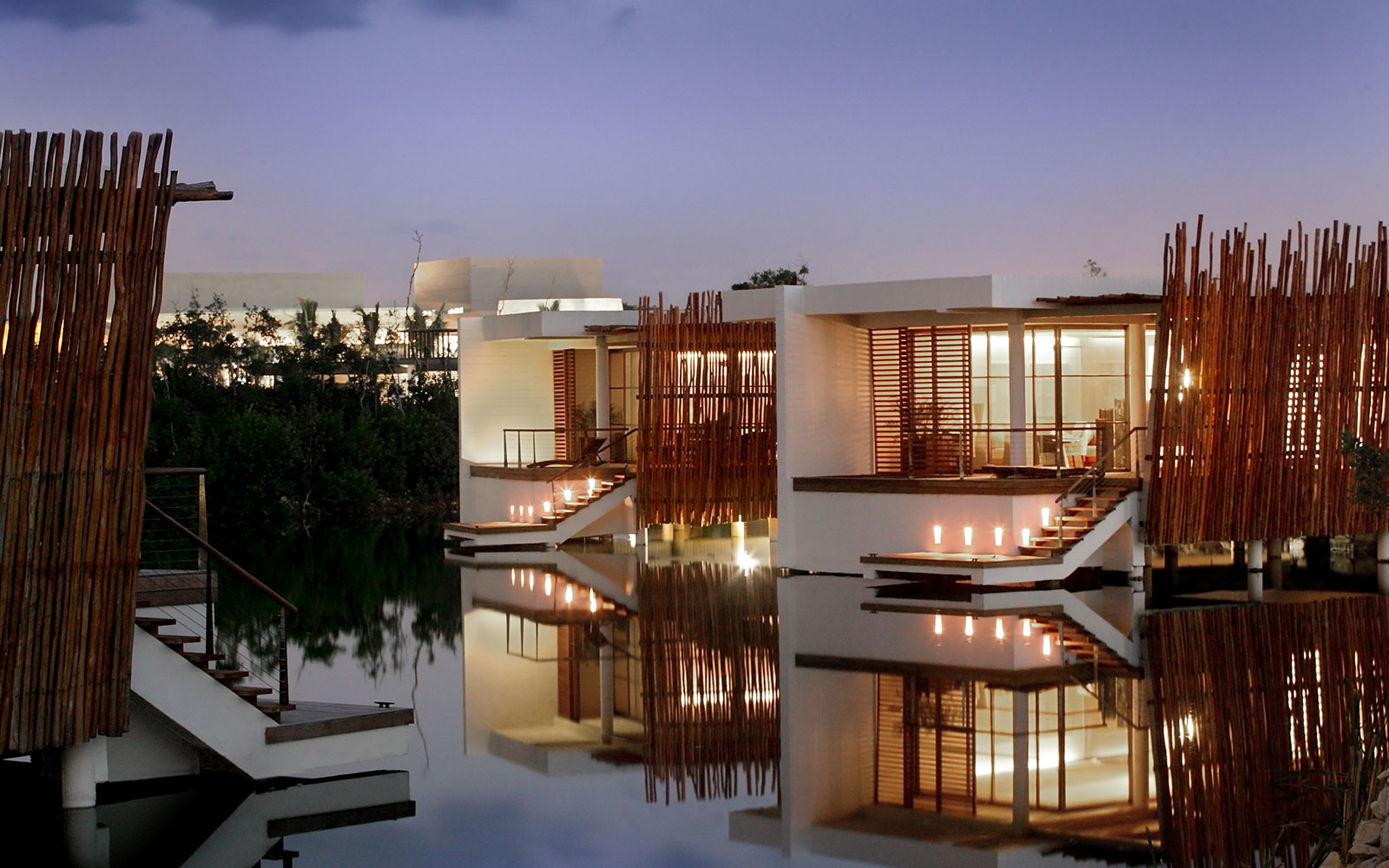 World's Top 50 Hotels: Rosewood Mayakobá, Playa del Carmen, Mexico