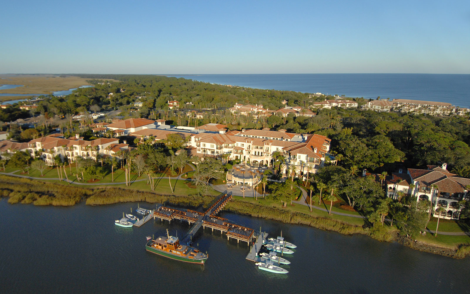 World's Top 50 Hotels: Cloister at Sea Island, Sea Island, Georgia