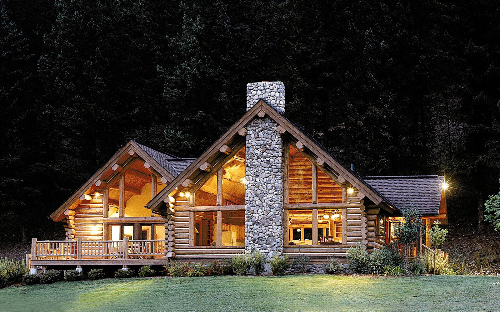 World's Top 50 Hotels: Triple Creek Ranch, Darby, Montana