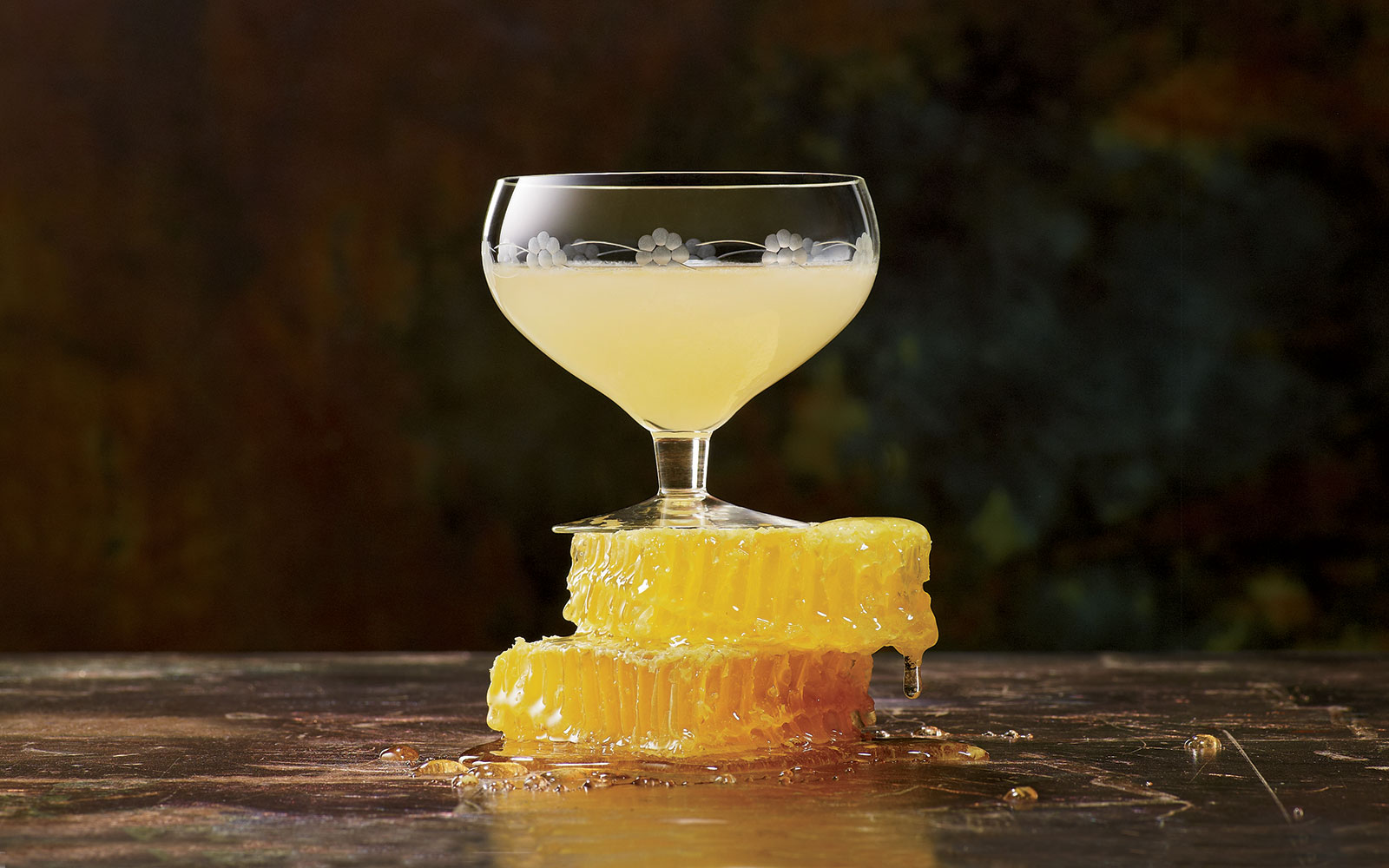 Cocktails Made with Cheese: Searsucker in Austin, Texas