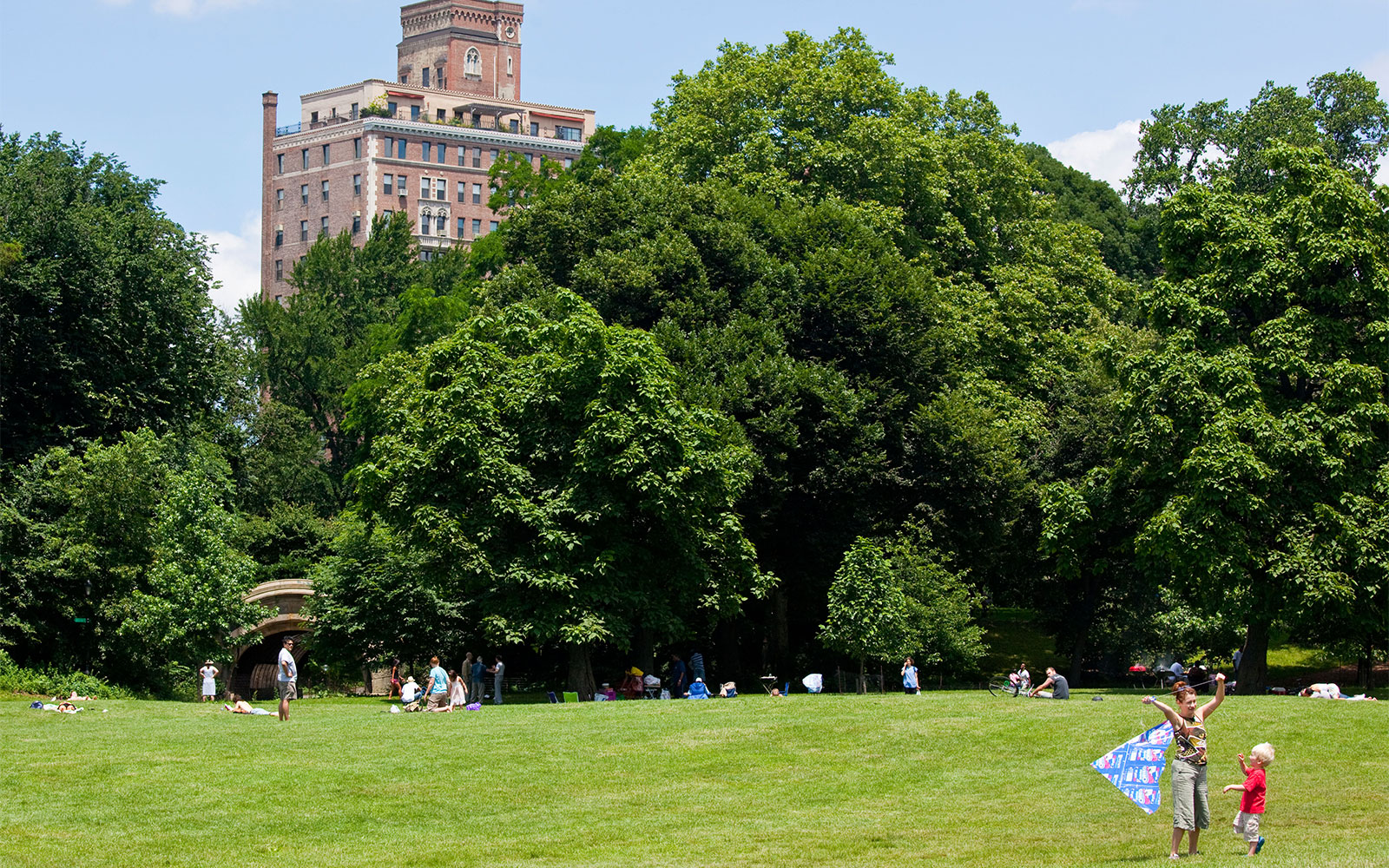 Best Parks in NYC: Prospect Park