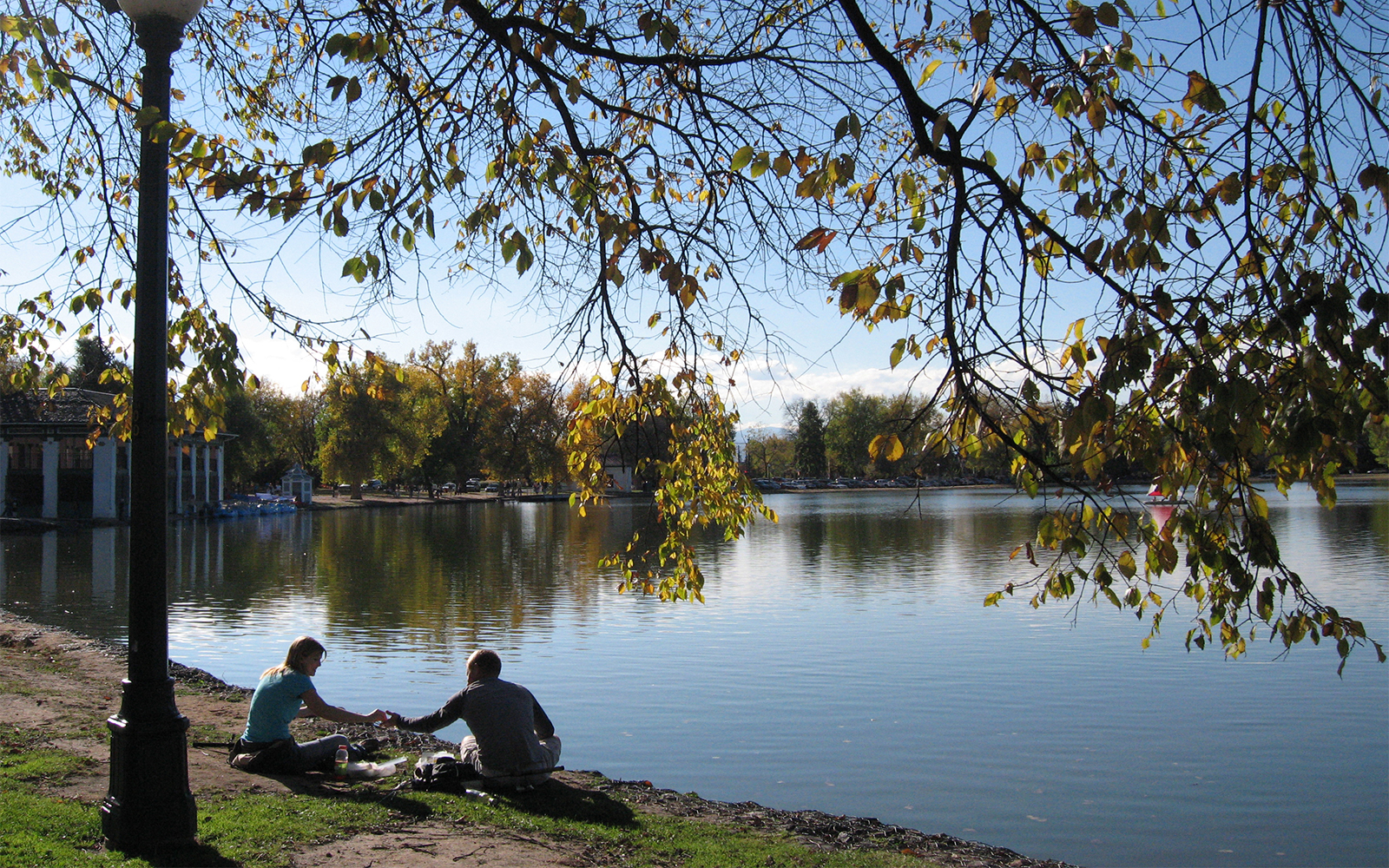 America's Best Cities for Picnics: No. 20 Denver