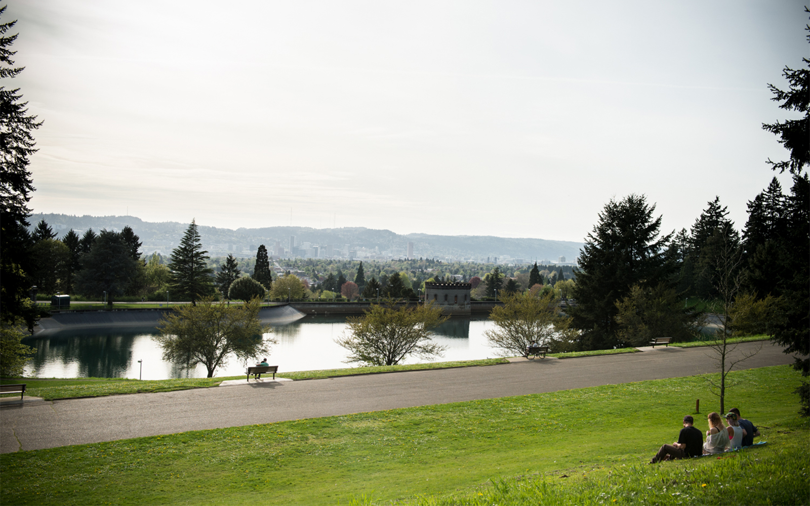America's Best Cities for Picnics: No. 12 Portland, OR