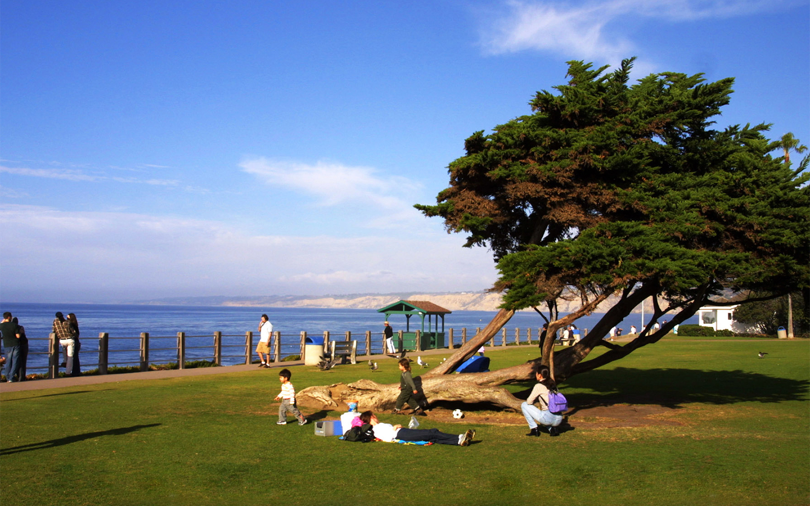 America's Best Cities for Picnics: No. 2 San Diego