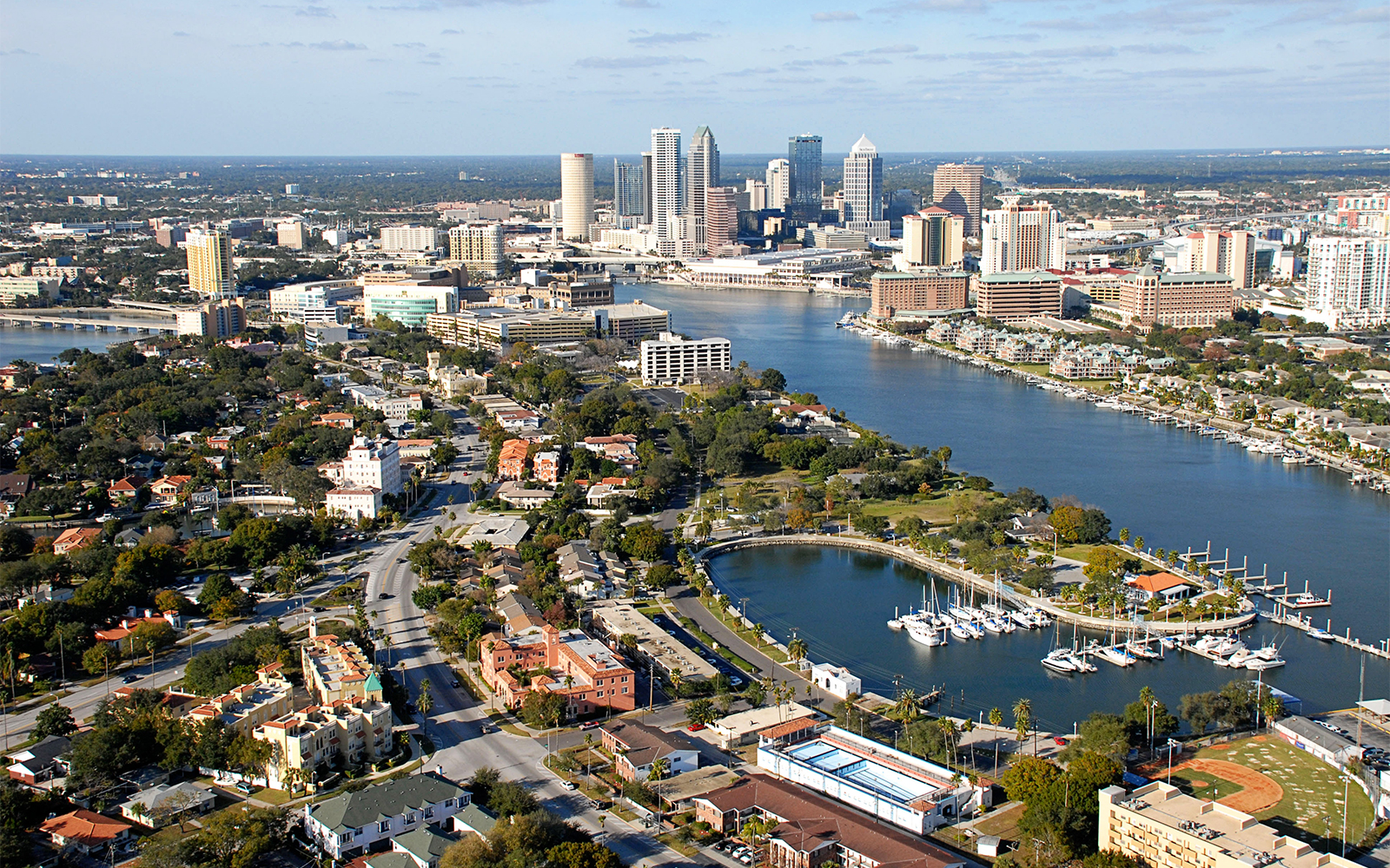 America's Best Cities for Picnics: No. 8 Tampa