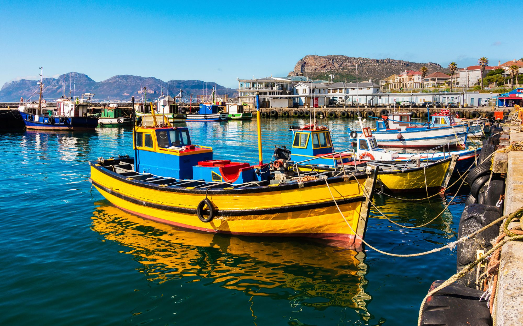 World's Top 10 Cities: Cape Town, South Africa