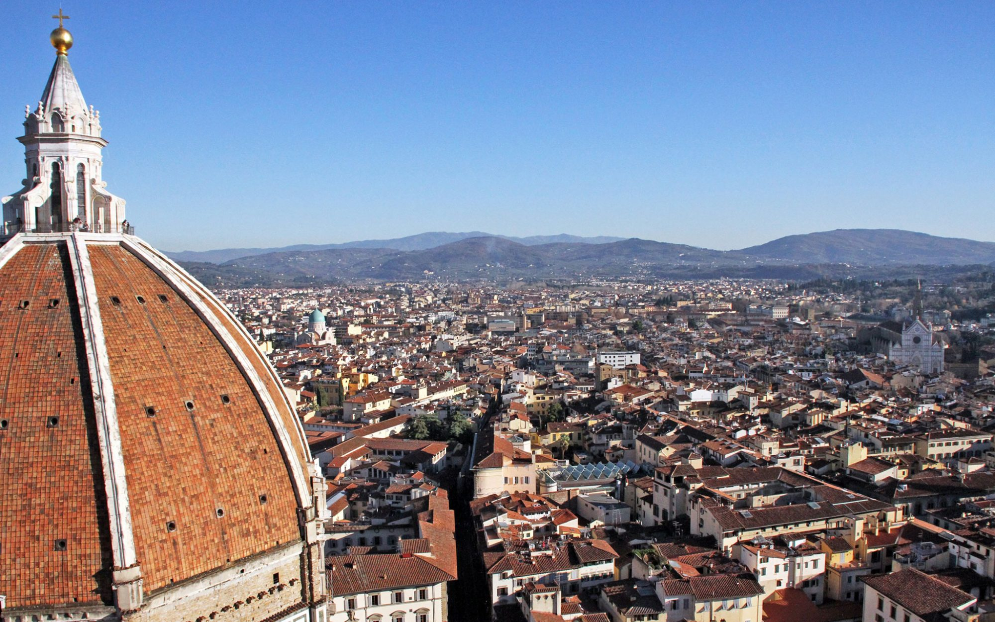 World's Top 10 Cities: Florence, Italy