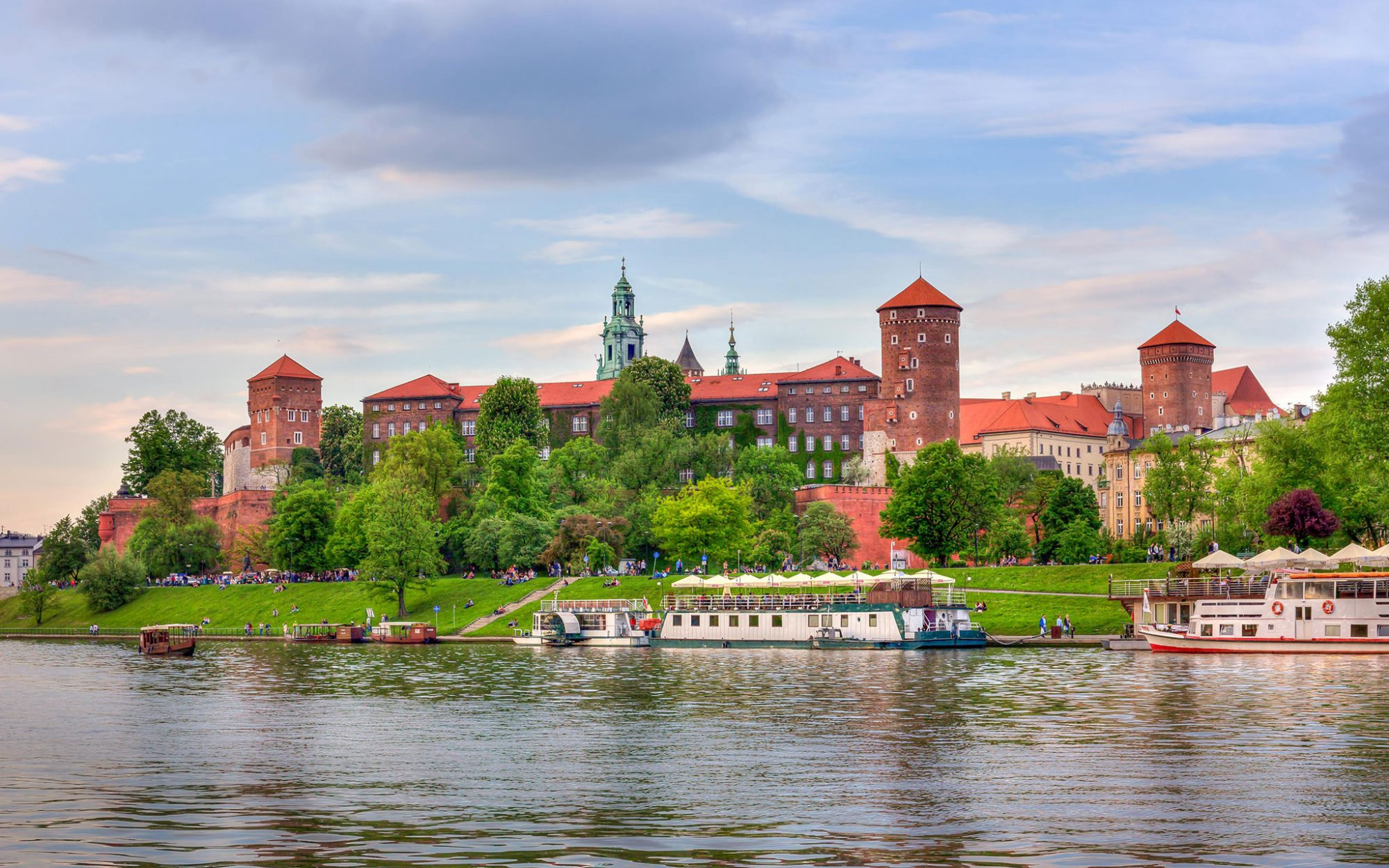 World's Top 10 Cities: Krakow, Poland
