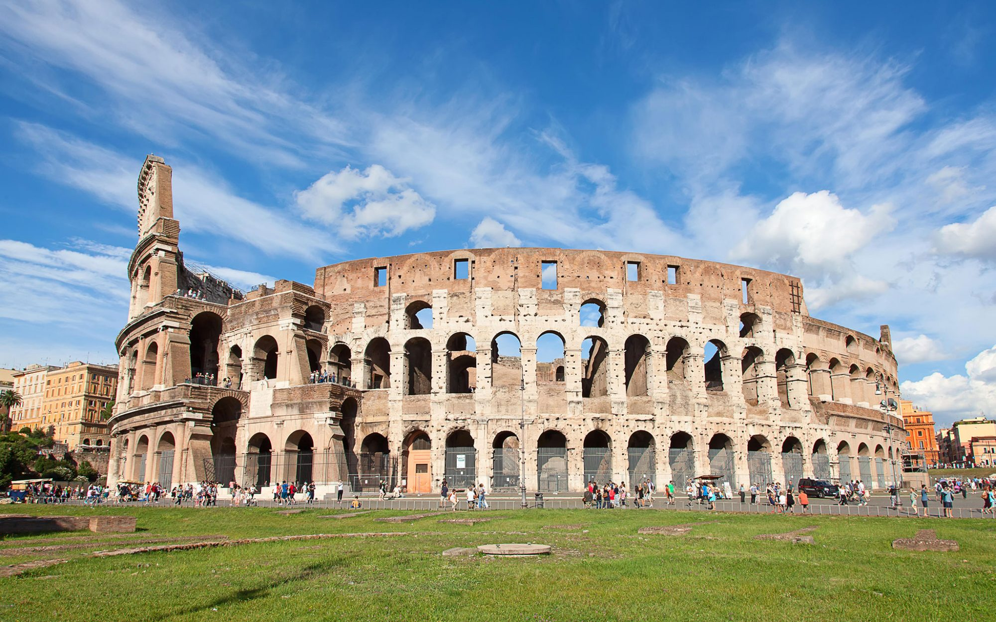World's Top 10 Cities: Rome, Italy