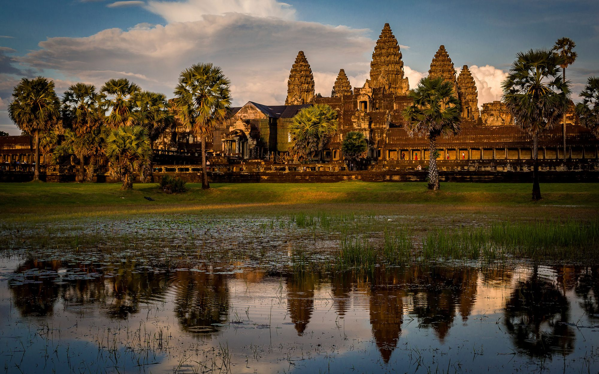 World's Top 10 Cities: Siem Reap, Cambodia