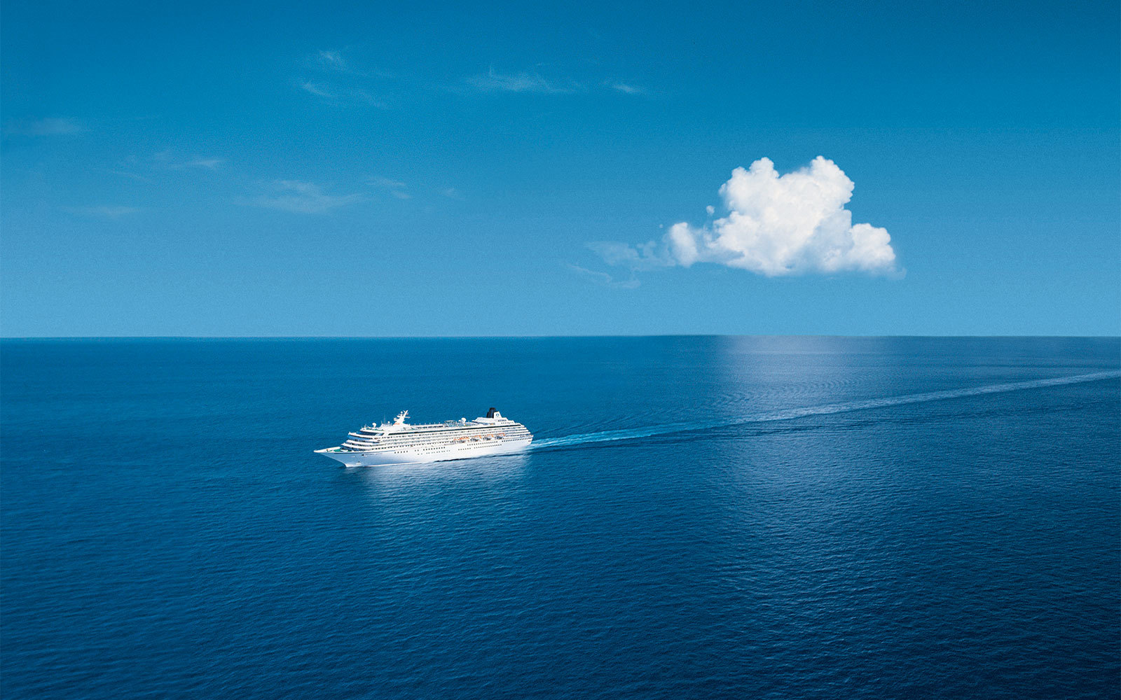 World's Best Ocean Cruise Lines