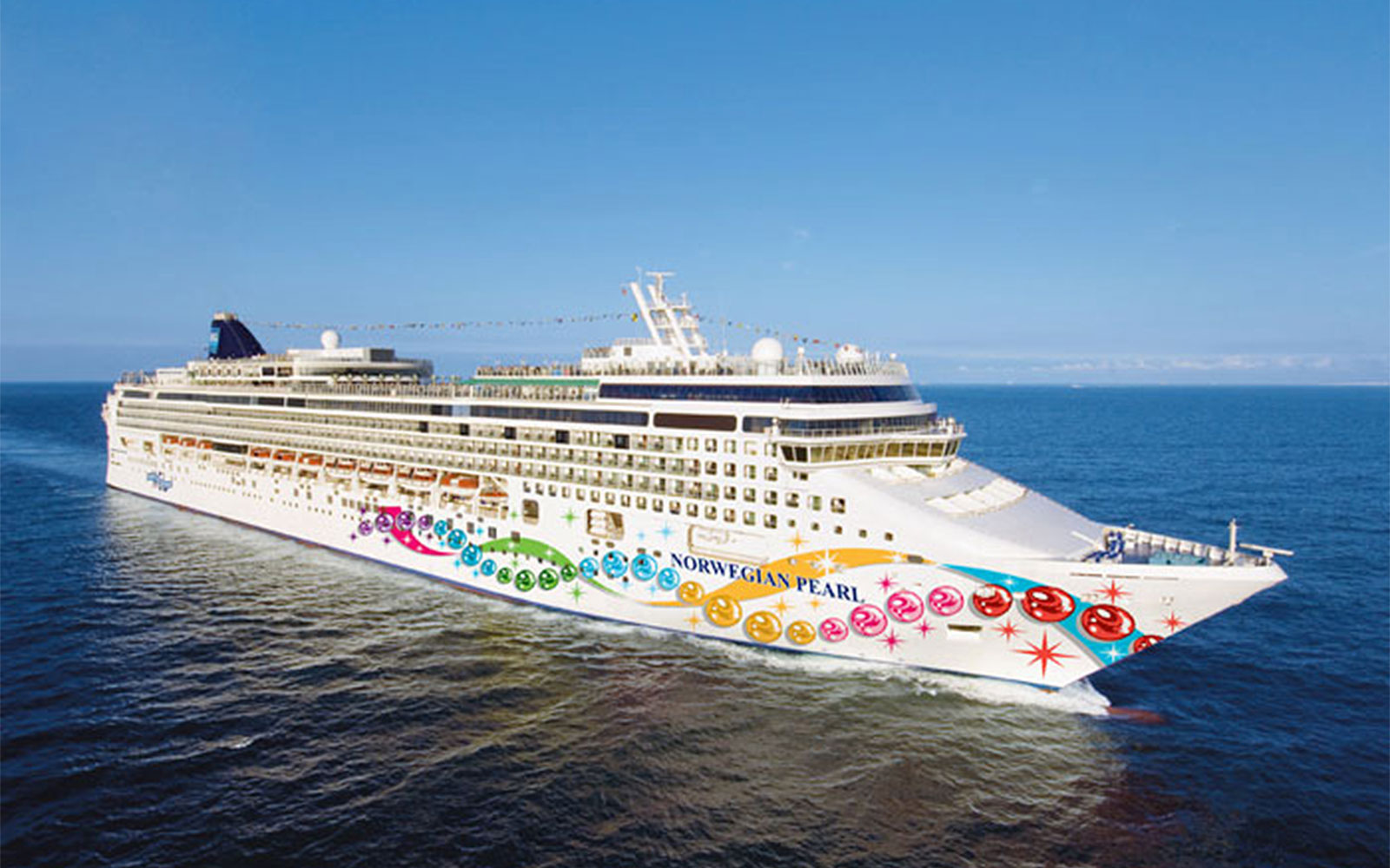 World's Best Ocean Cruise Lines: Large-Ship Ocean Cruise Line: Norwegian Cruise Line