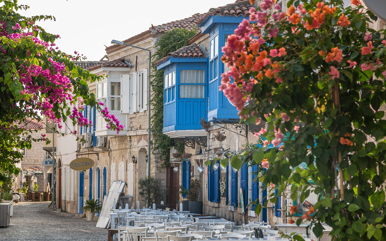 Alacati, Turkey