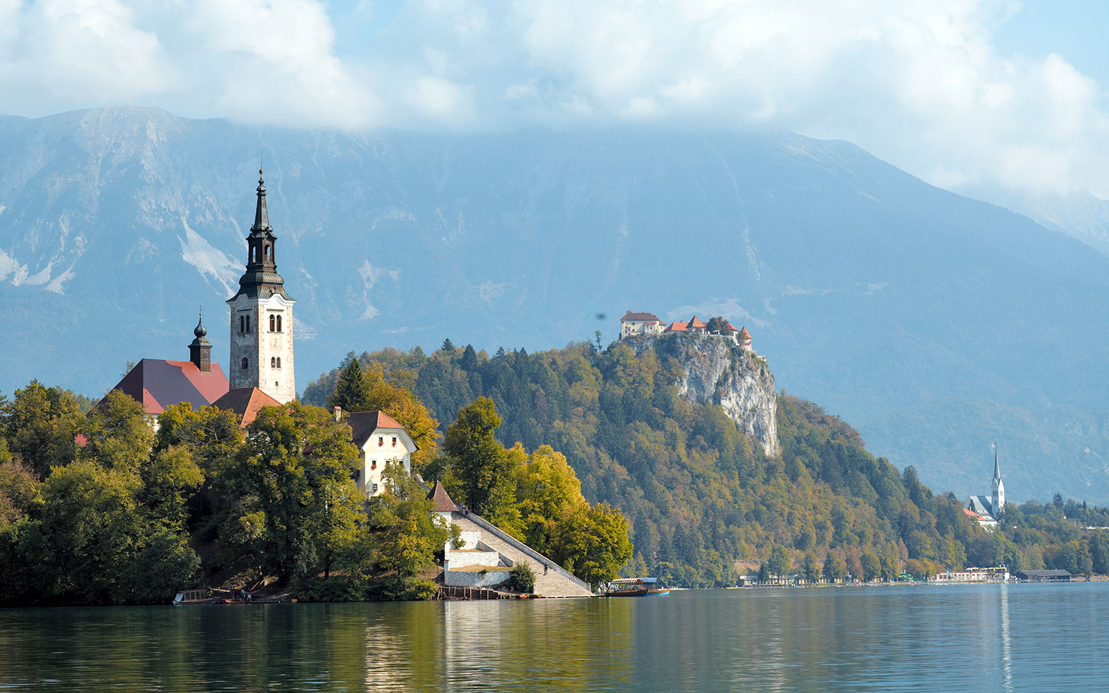 Try: Slovenia, Eastern Europe. Not: Croatia