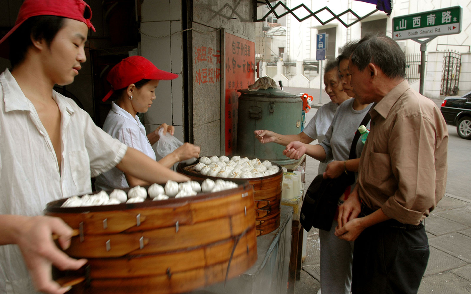 Tours Worth Taking: A Street Food Breakfast Tour in Shanghai