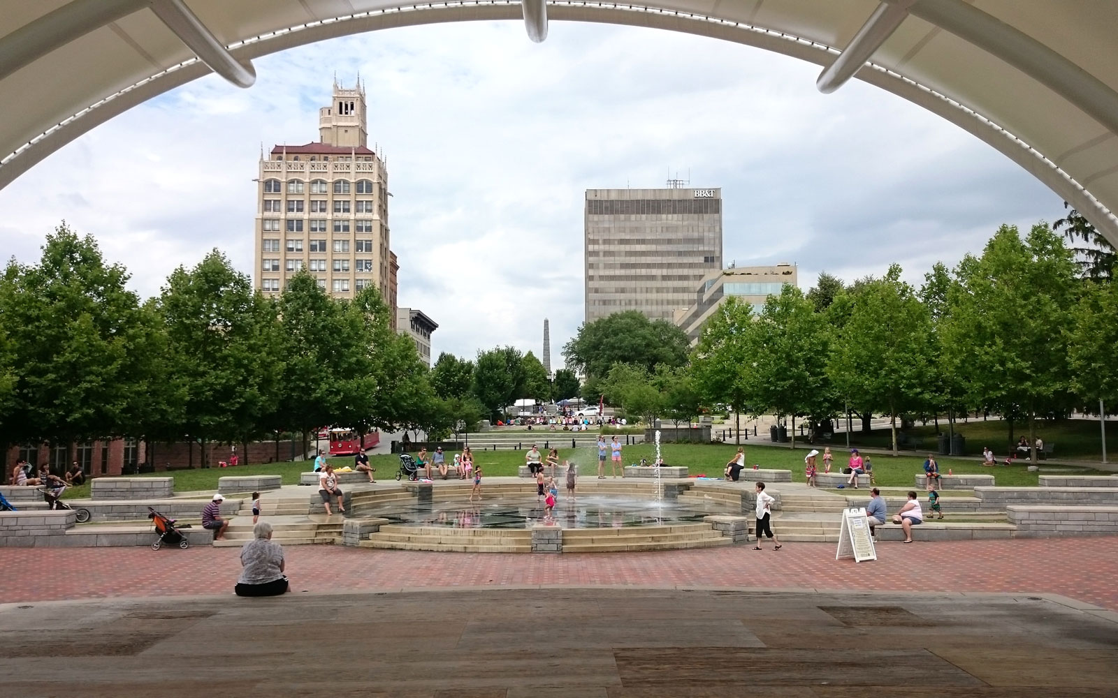 World's Friendliest Cities: Asheville, North Carolina