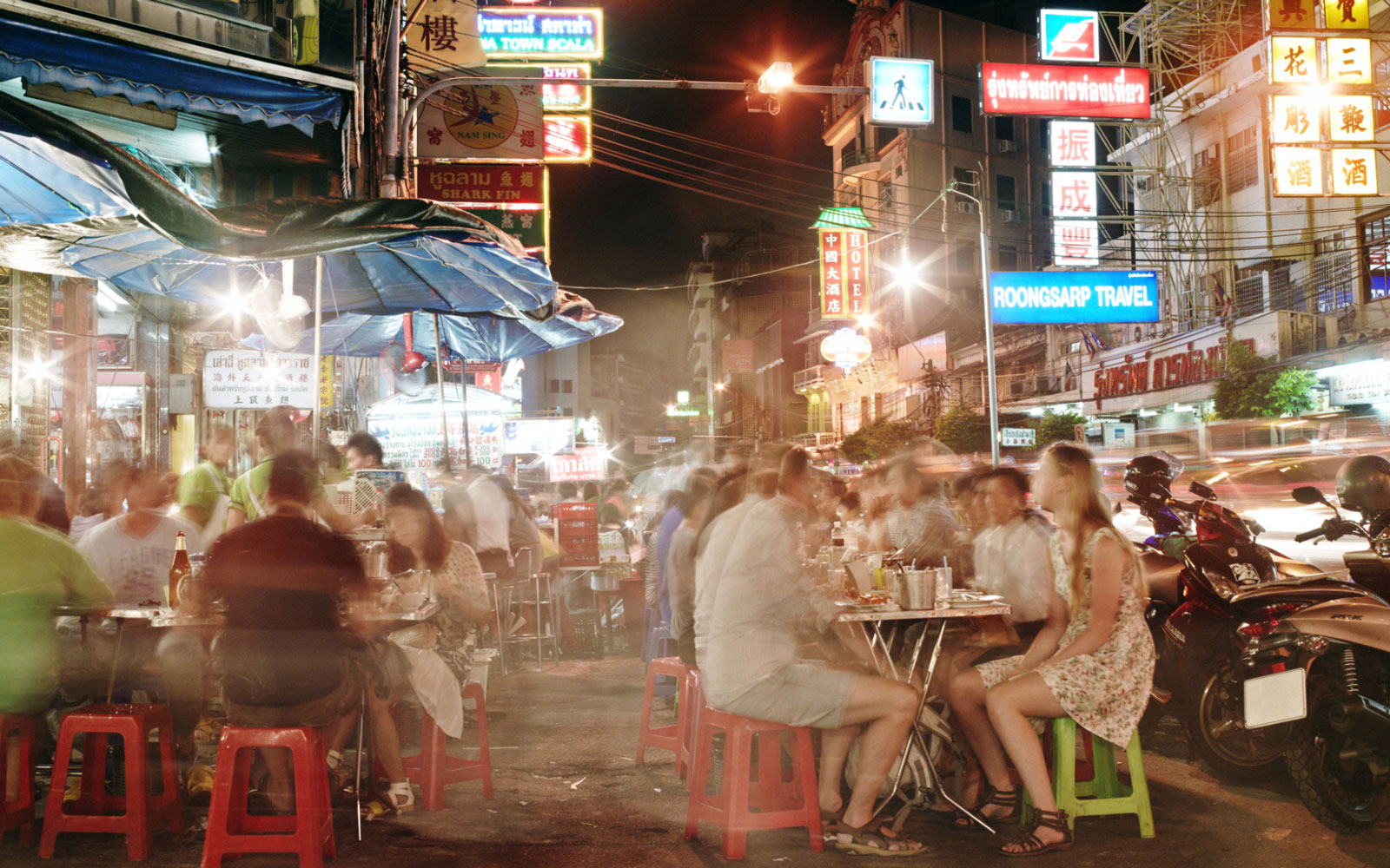 World's Friendliest Cities: Bangkok, Thailand