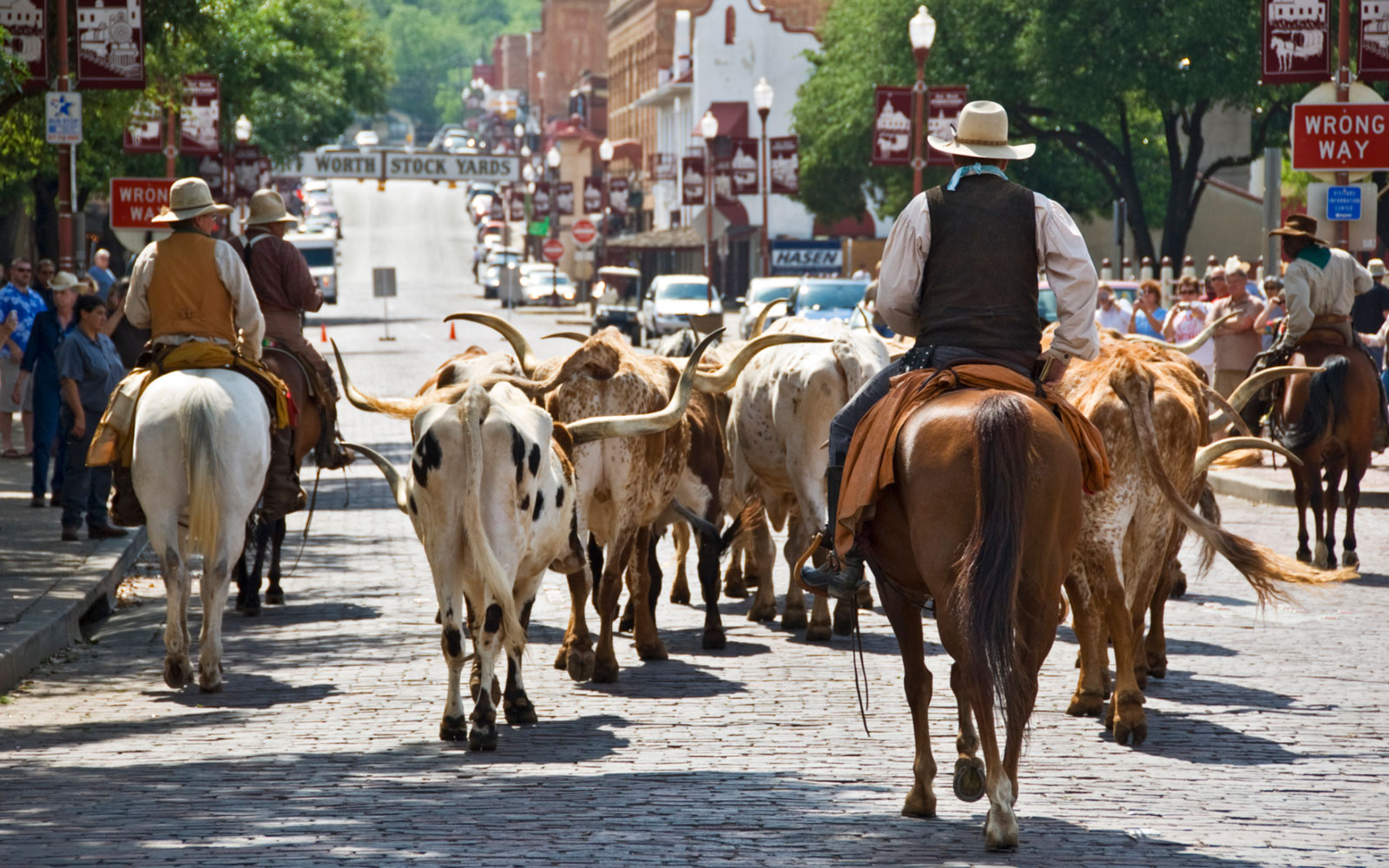 World's Friendliest Cities: Fort Worth, Texas