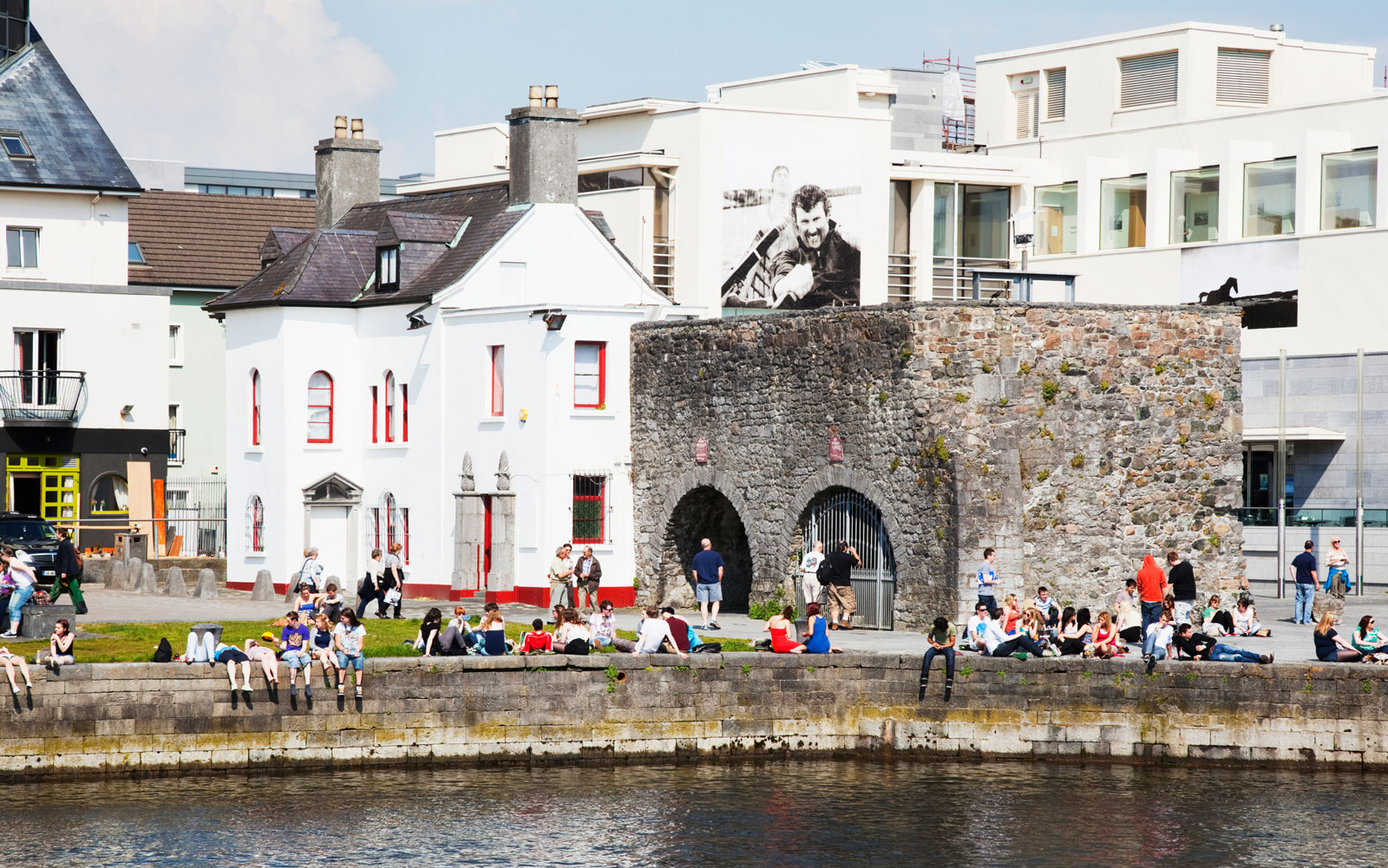 World's Friendliest Cities: Galway, Ireland
