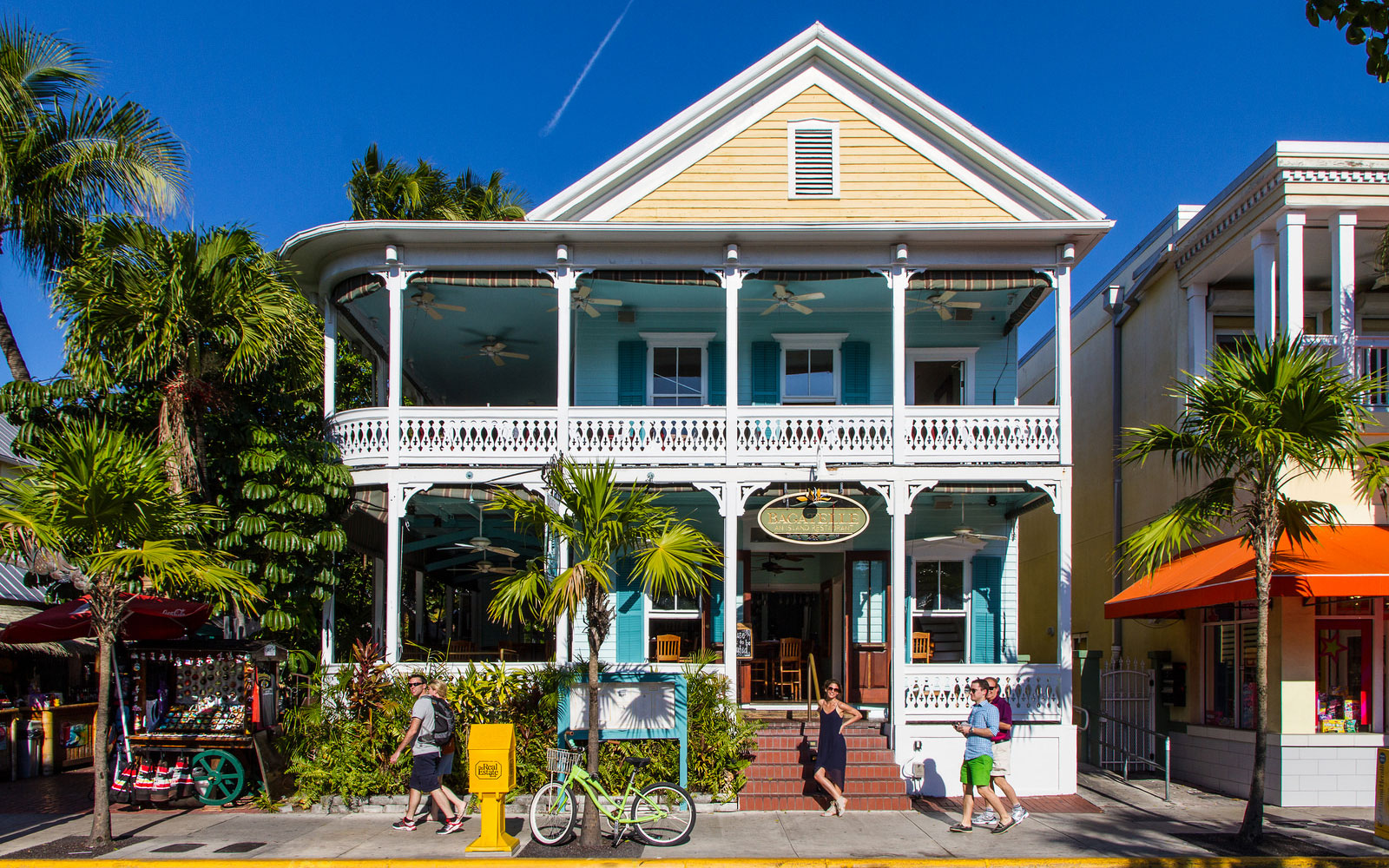 World's Friendliest Cities: Key West, Florida