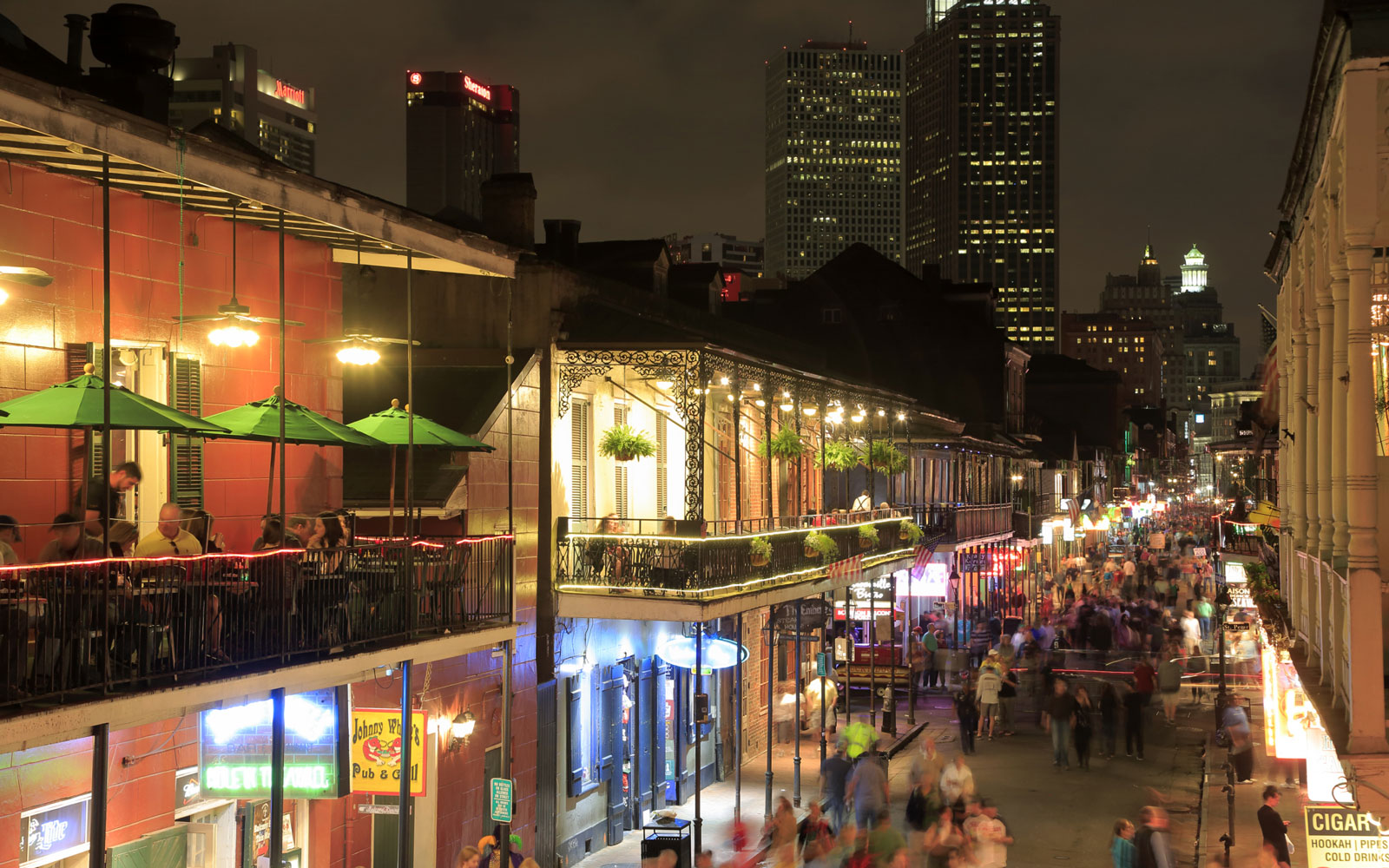 World's Friendliest Cities: New Orleans, Louisiana