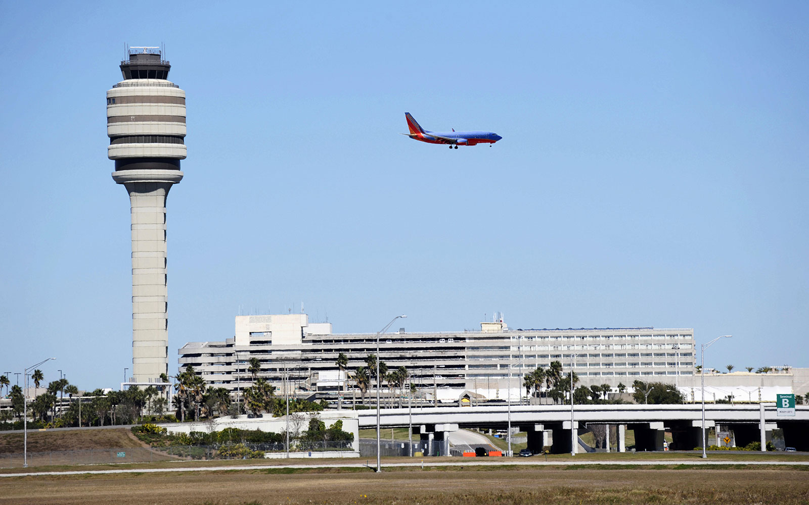 World's Easiest Airports: Orlando International Airport (MCO)