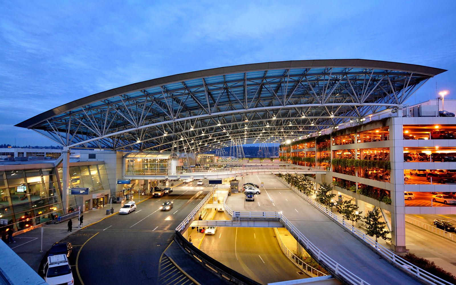 World's Easiest Airports: Portland International Airport (PDX), Portland, Ore.