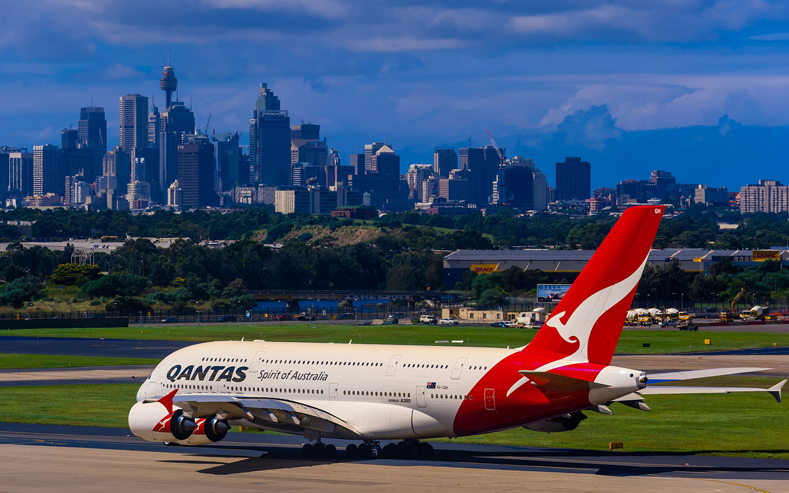 World's Easiest Airports: Sydney Airport (SYD)