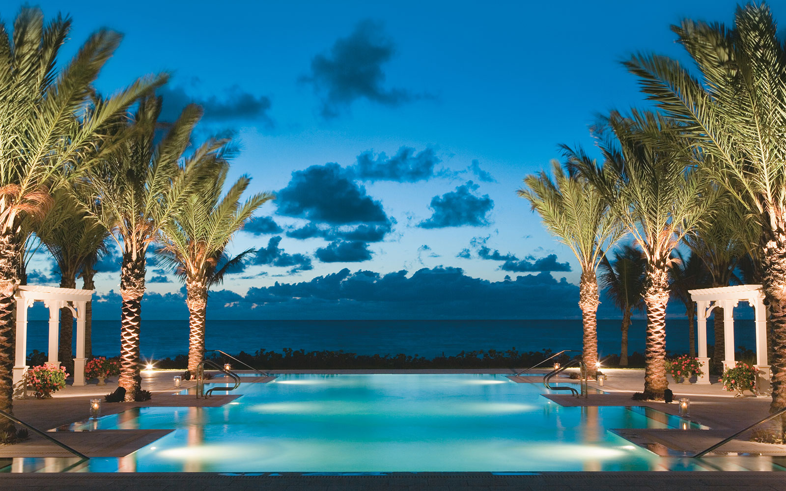 Take a Dip in These Amazing Hotel Pools: No Check-In Required: The Breakers Palm Beach