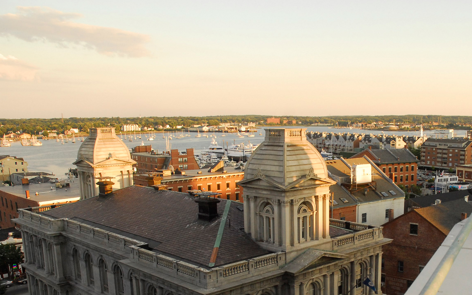 World's Friendliest Cities: Portland, Maine