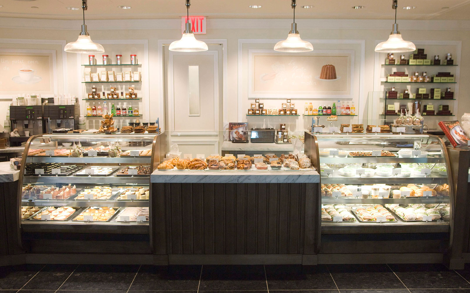 The 15 Best Small-Town Bakeries: Bouchon Bakery in Yountville, California