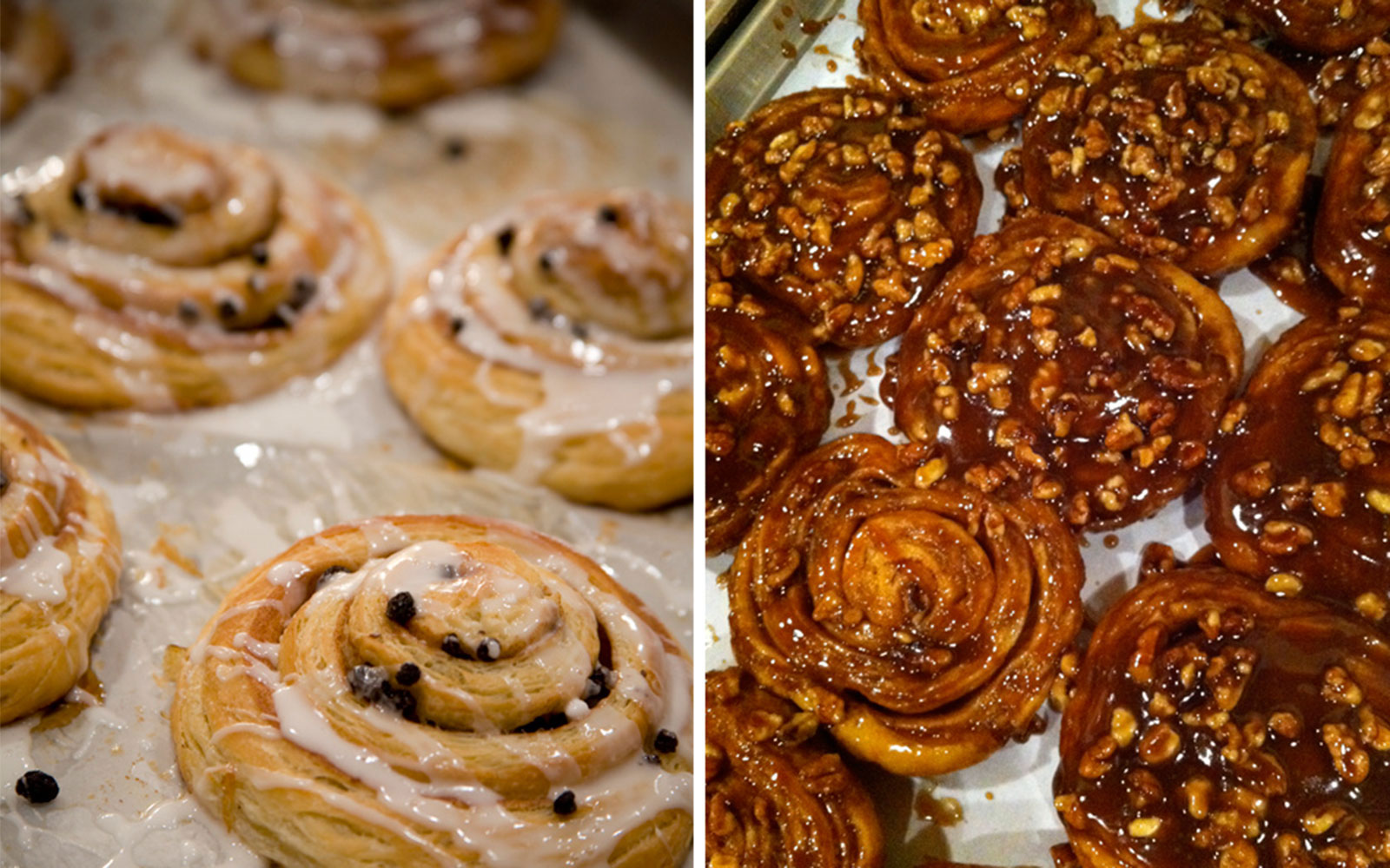 The 15 Best Small-Town Bakeries: TwoFish Baking Company, The Sea Ranch, California
