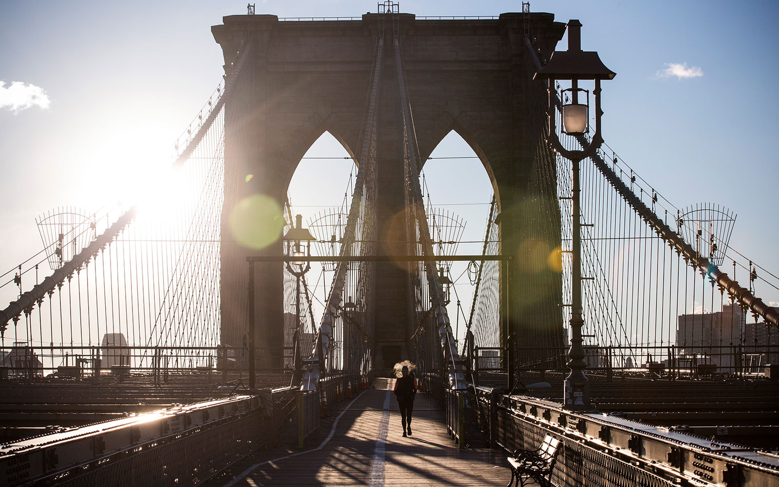How to Have the Perfect Fall Day in New York City
