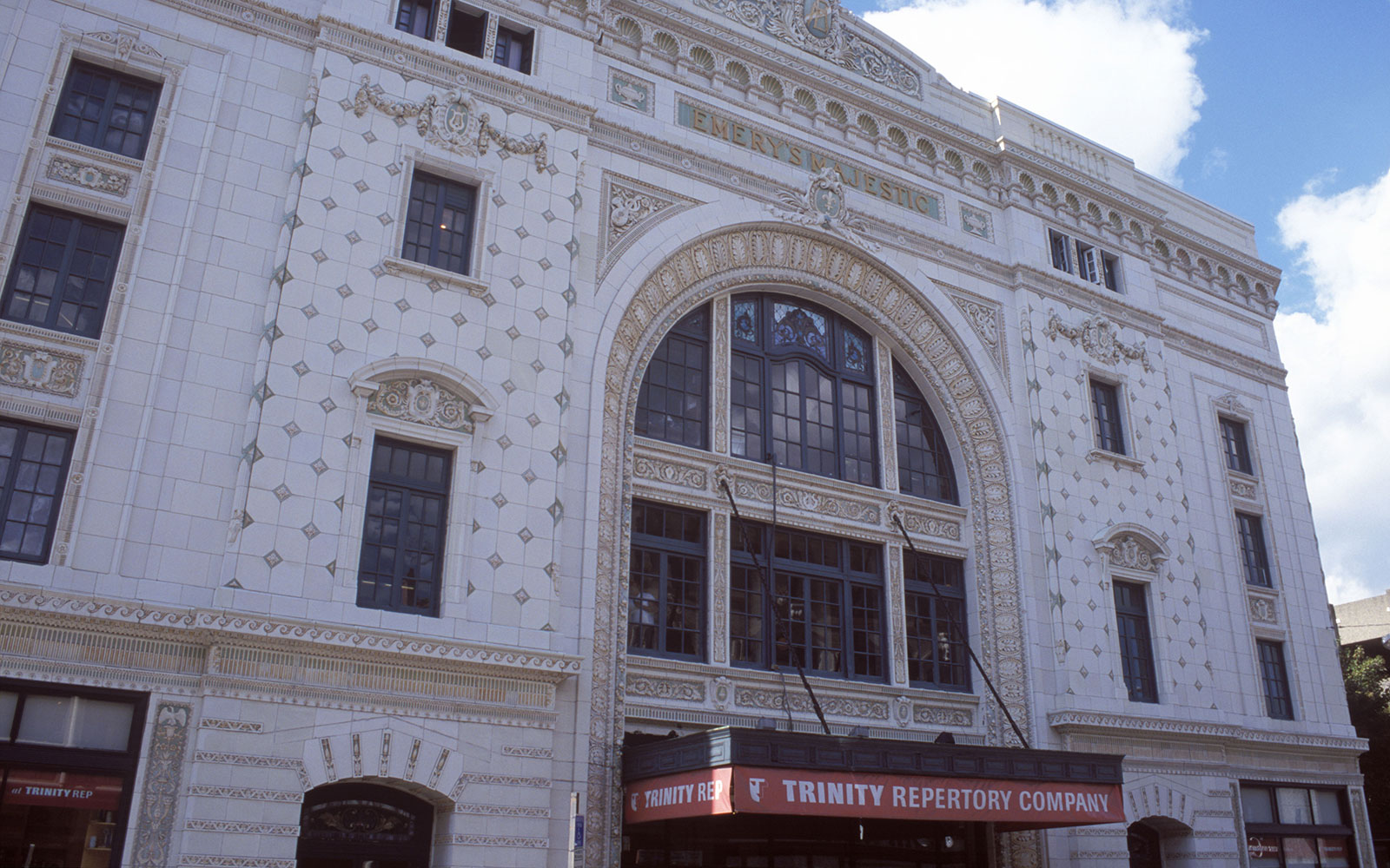 The Best Things to Do, See, and Eat in Providence, Rhode Island: Trinity Repertory Company