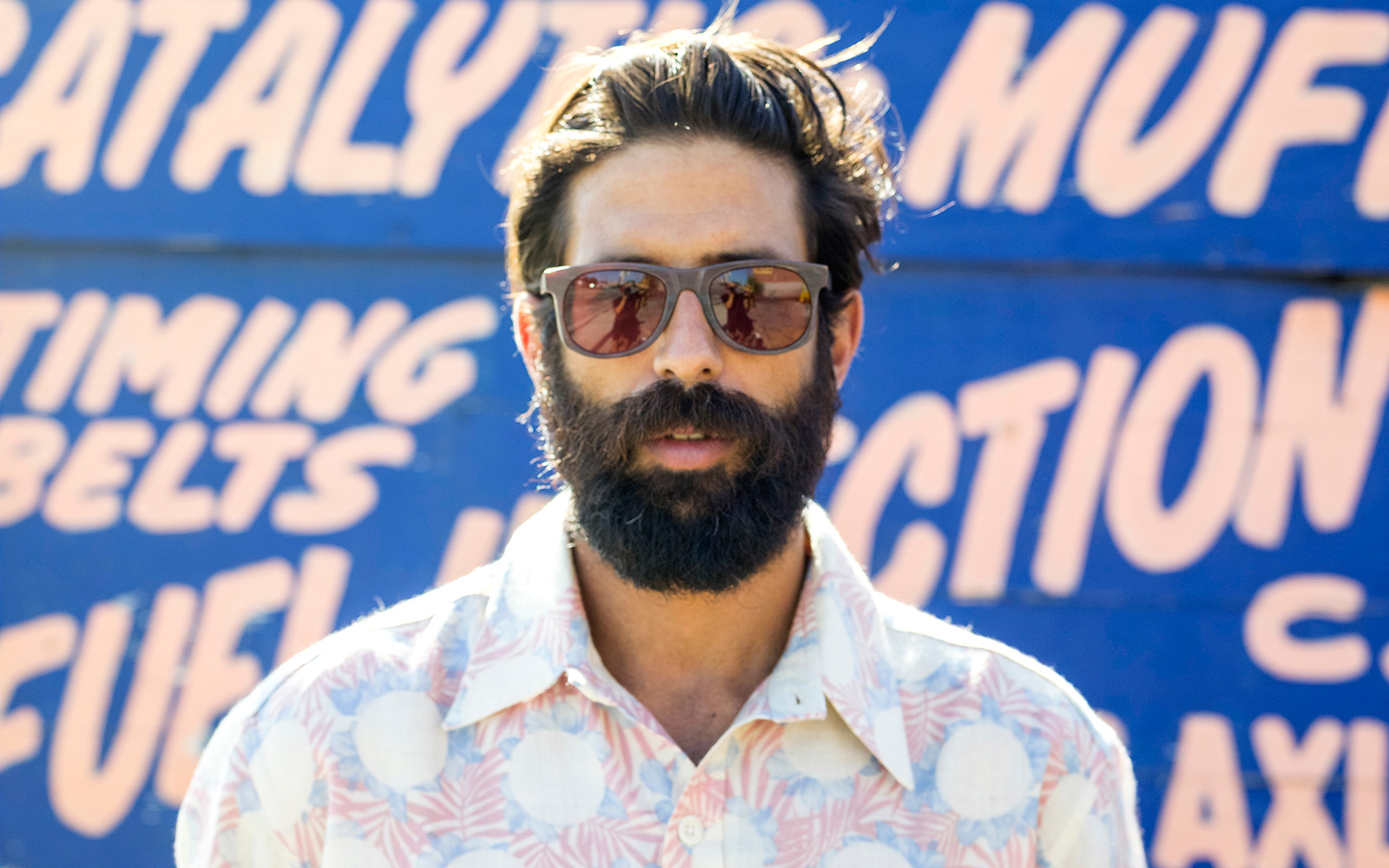 Designer Packing Tips: Greg Chait of The Elder Statesman