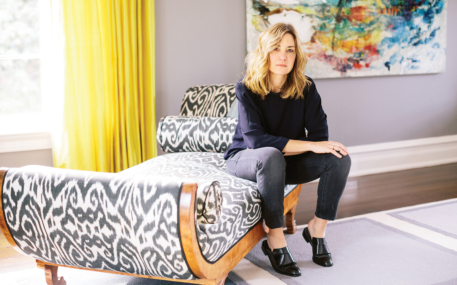 Designer Packing Tips: Amy Smilovic / Tibi