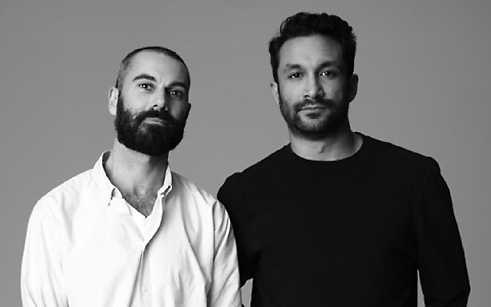 Designer Packing Tips: Ramon Martin & Ryan Lobo of Tome