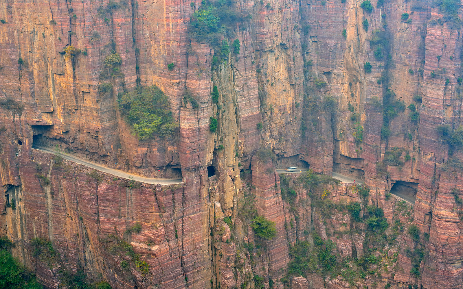 Guoliang Tunnel