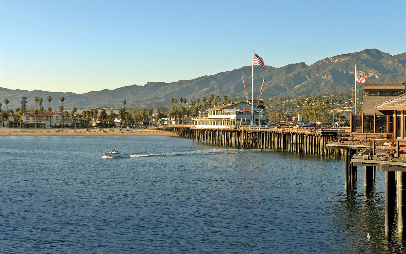 America's Best Cities for Fall Travel: Santa Barbara, CA