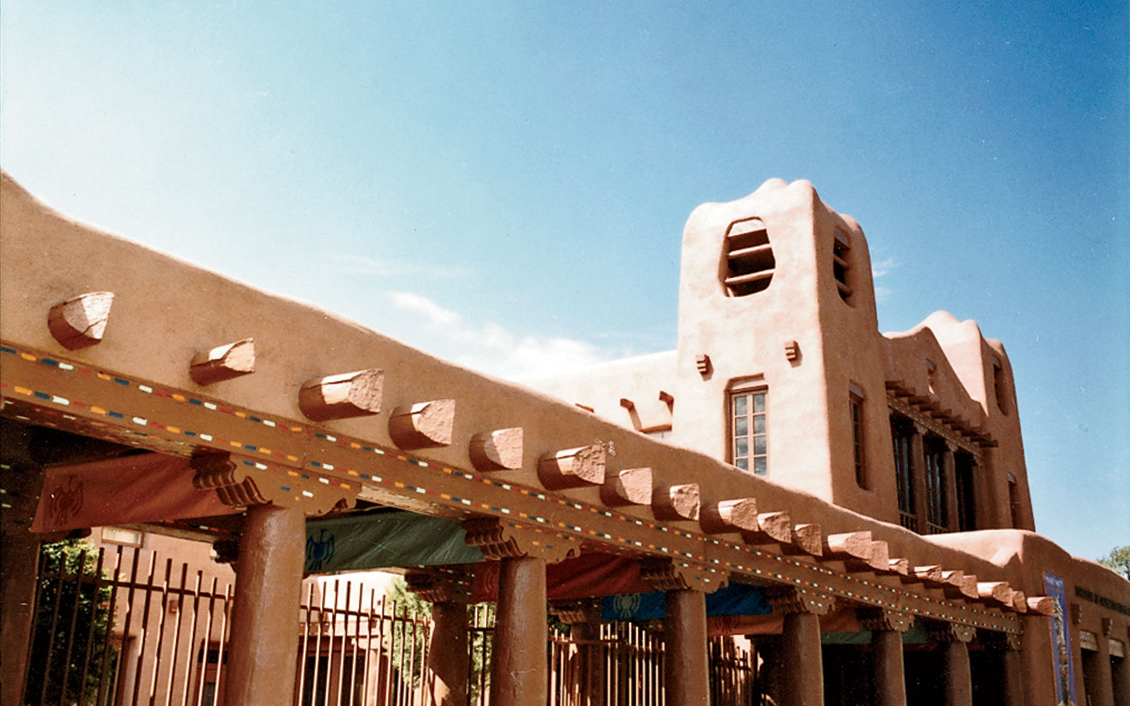 America's Best Cities for Fall Travel: Santa Fe
