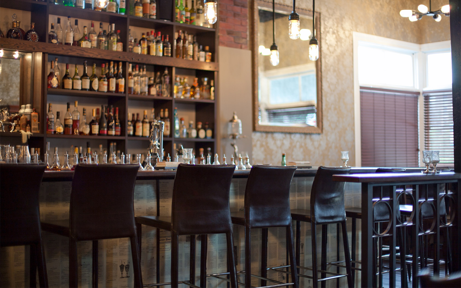 Best Whiskey Bars in America: Canon, Seattle