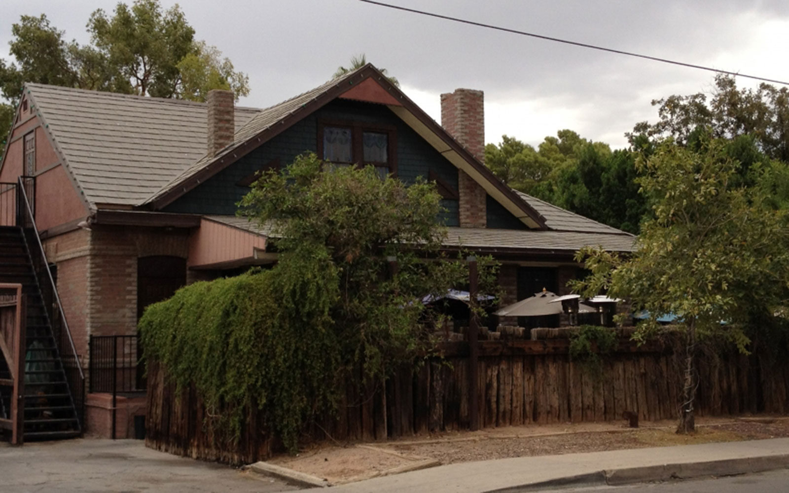 America's Most Haunted Bars and Restaurants: Casey Moore's Oyster House, Tempe, AZ