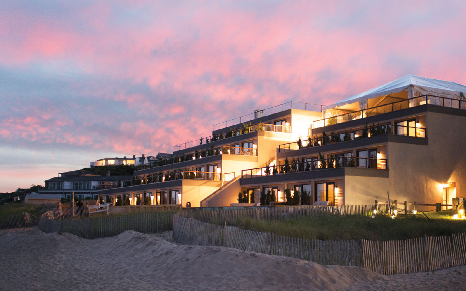 Nine Perfect Places For Your LGBT Destination Wedding: Montauk, New York