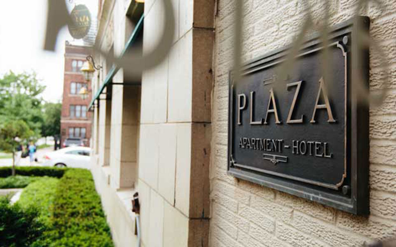 Nine Things to Do, Eat, and See in Milwaukee: The Plaza Hotel