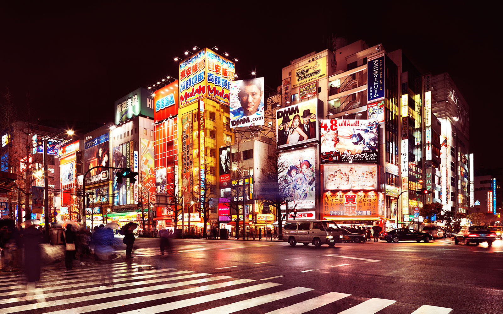 Counting Down the Best Cities of Asia: No. 4 Tokyo