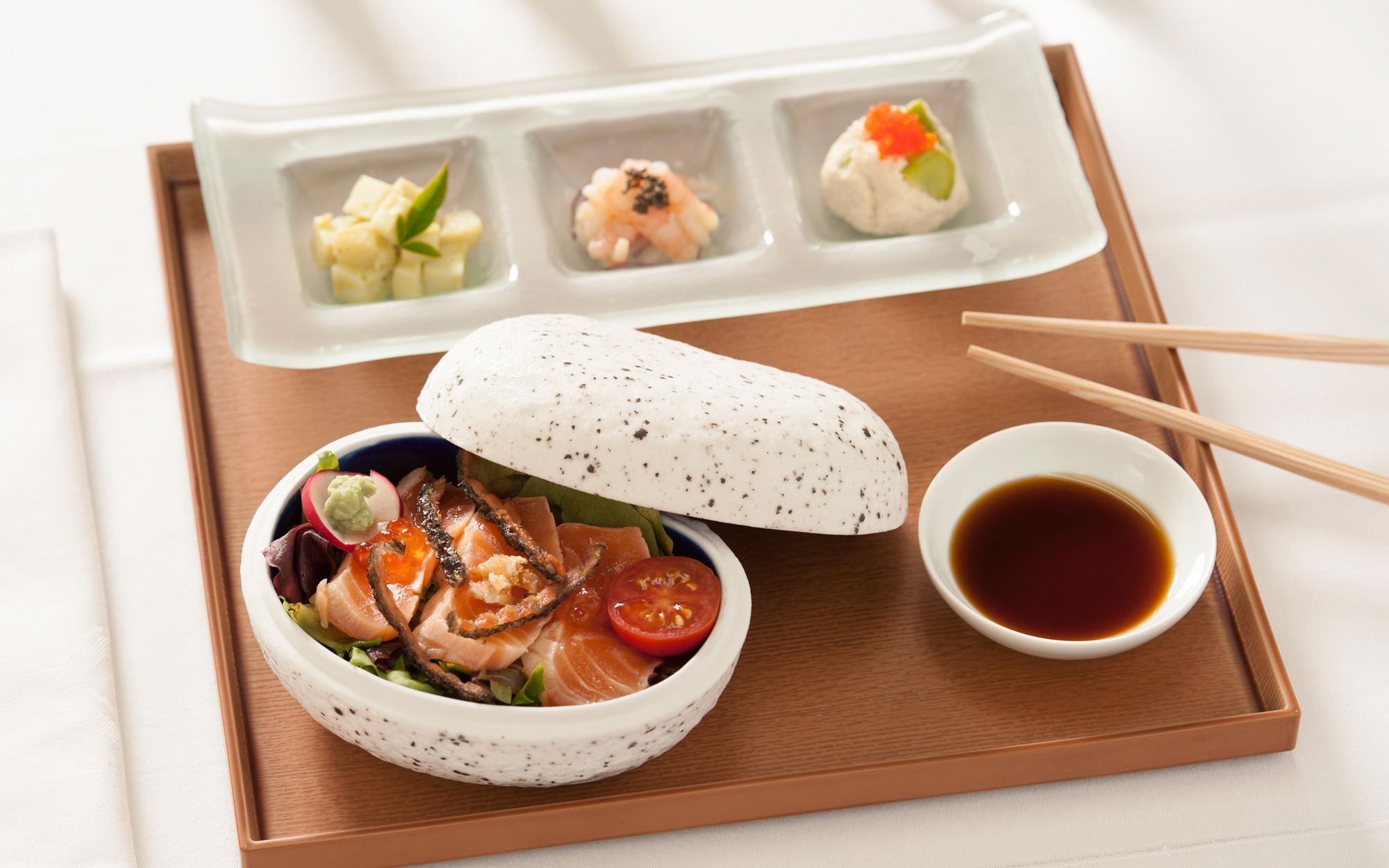 World's Best Airlines for Food: International: Singapore Airlines