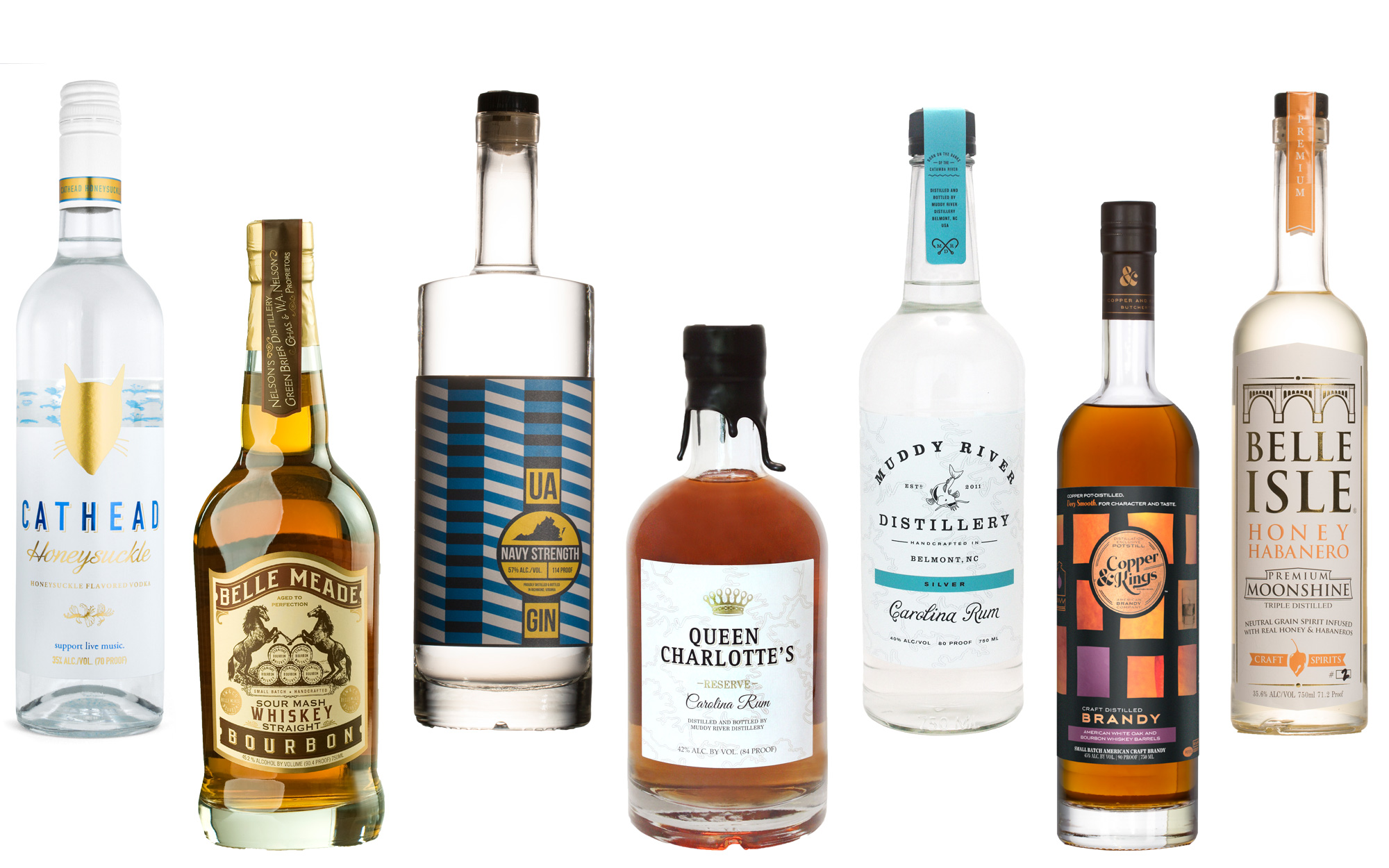 new south distilleries