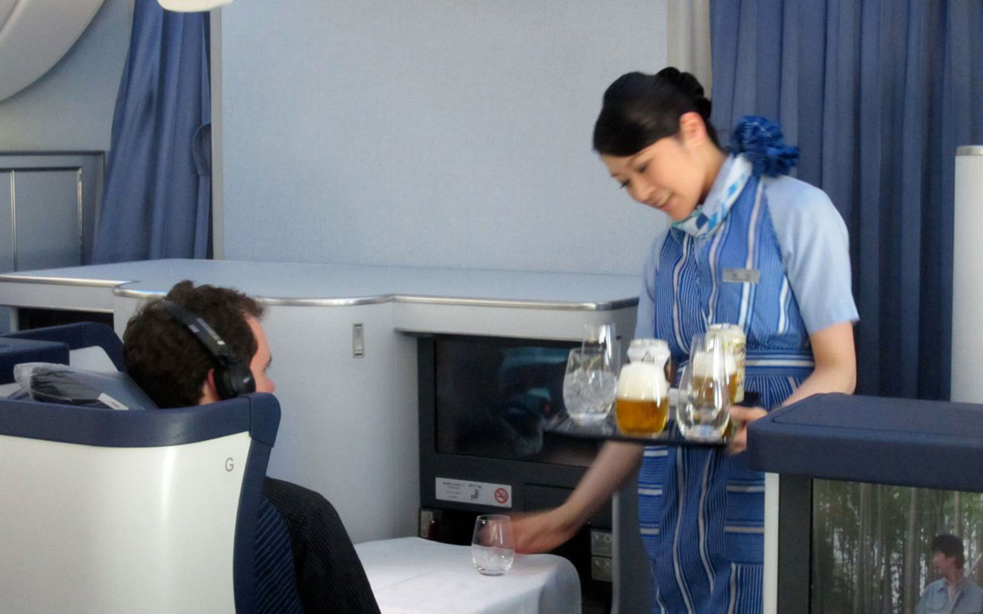 World's Best Airlines for Customer Service: All Nippon, International