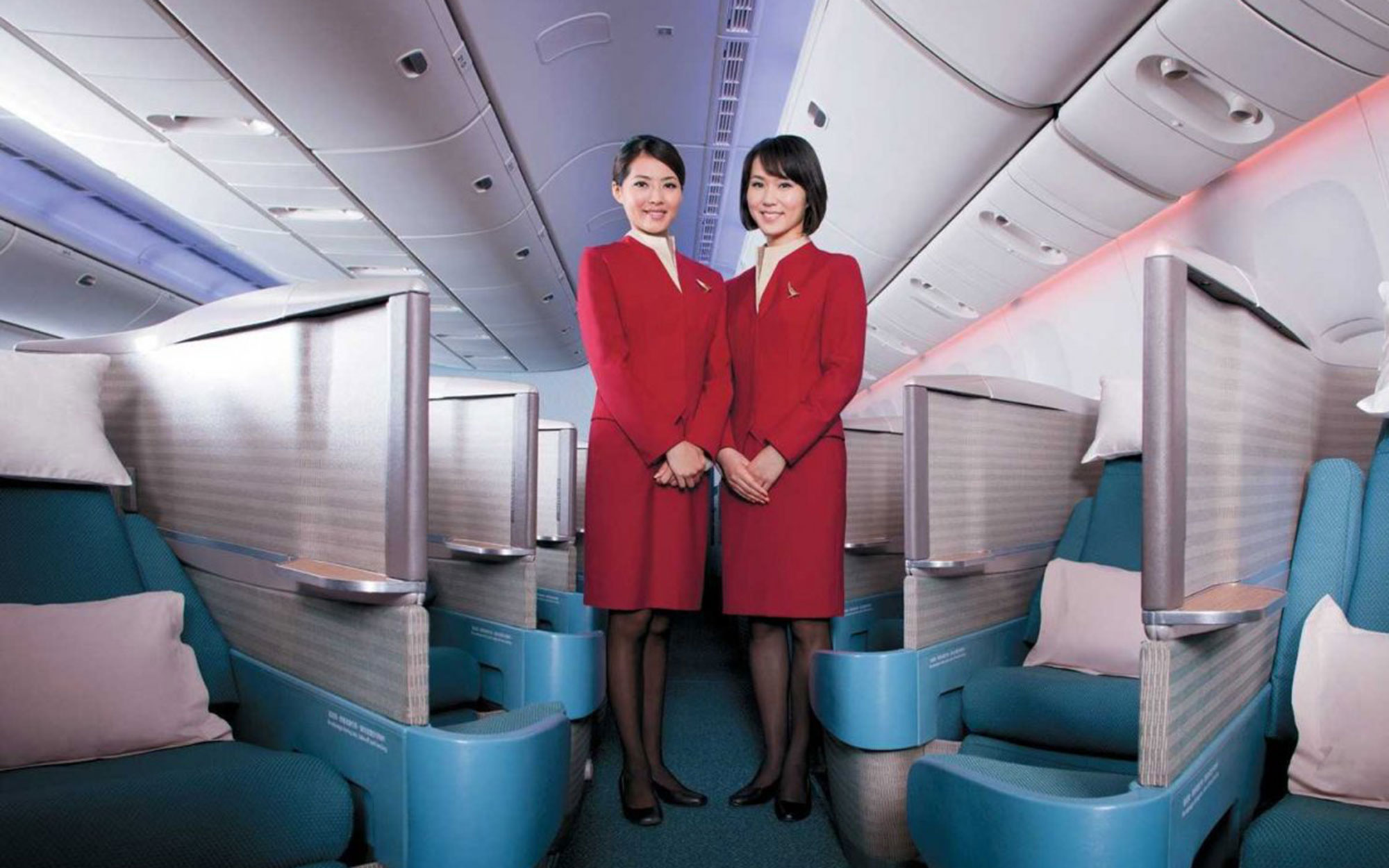 World's Best Airlines for Customer Service: Cathay Pacific, International
