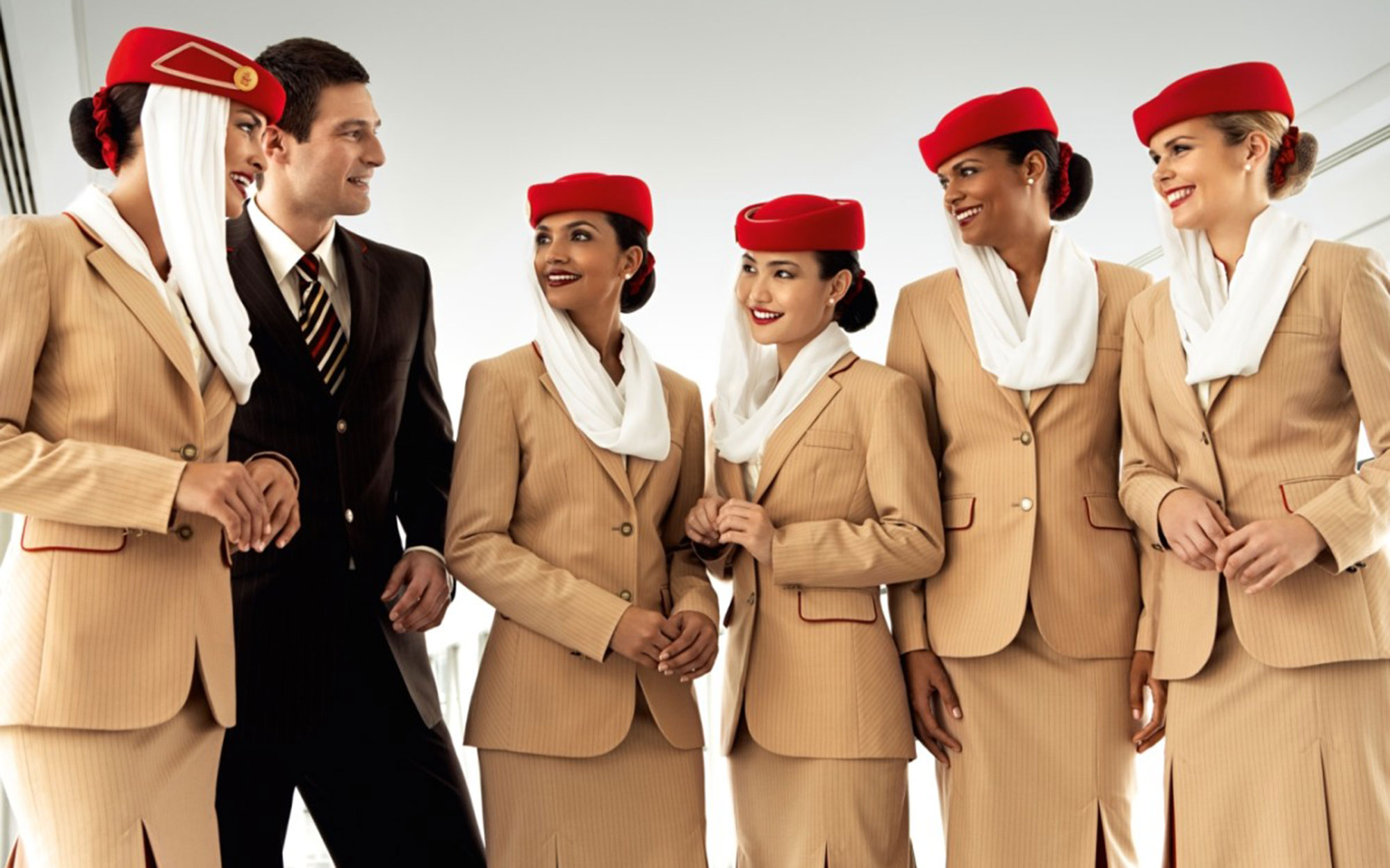 World's Best Airlines for Customer Service: Emirates, International